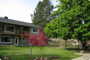 lodging in the methow valley