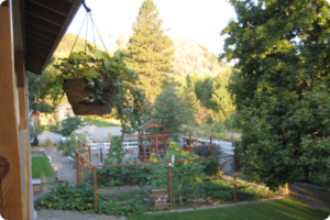 lodging in methow valley