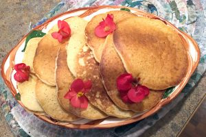 Breakfast-Pancakes